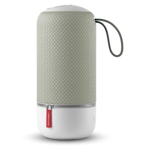 LIBRATONE Libratone ZIPP MINI WiFi + Bluetooth スピーカー (Cloudy Grey) LH0020010JP2001(代引き不可)【ポイント10倍】