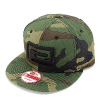 (リバーサル) REVERSAL キャップ RVNER008 rvddw NEW ERA CAP 9FIFTY SNAPBACK WOOD