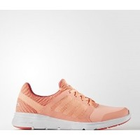 adidas neo Cloudfoam Xpression Orange/White AW5043 (24.5)