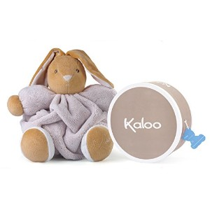 Kaloo Plume Rabbit (Medium, Natural)