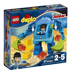 【送料無料】【LEGO DUPLO Disney 10825 Miles Exo-Flex Suit Building Kit (37 Piece) by LEGO】 b01cu9wiqc