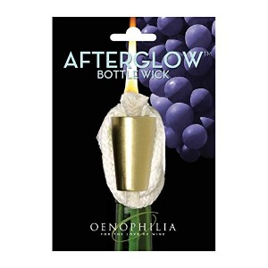 Oenophilia AfterglowボトルWick – 真鍮 Set of 2 COMINHKPR82499