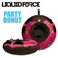 Liquid Force リキッドフォース PARTY DONUT 【05P17Nov17】