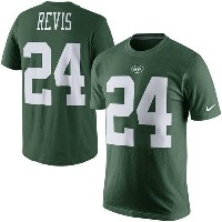 NFL ジェッツ ダレル・レビス Player Pride Name & Number Tシャツ Nike1710 特別セール 特別セール