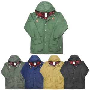 【5 COLORS】SIERRA DESIGNS(シェラデザイン) 【MADE IN USA】 60/40 MOUNTAIN PARKA(アメリカ製 マウンテンパーカ) PENDLETON...