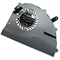 wangpeng® New ノートパソコン CPUファン適用される 付け替え Fan For Fujitsu Lifebook UH572 CP574665 P/N:EF50040V1-C000...