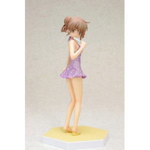 WAVE TFC BEACH QUEENS 「ひだまりスケッチ×ハニカム」 1/10 ヒロ