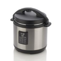 Fagor 6-qt. Electric Pressure Cooker by Fagor
