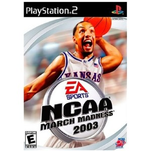 Ncaa March Madness 2003 / Game