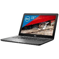 DELL 15.6型ノートPC [Office付き・Win10 Home・AMD・HDD 1TB・メモリ 8GB] Inspiron 15 5000 5565(ブラック) NI45-6WHBB ...
