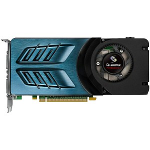 LEADTEK Winfast GeForce 9800 GTX+ 512MB 256BIT GDDR3【中古】【全品送料無料セール中!】