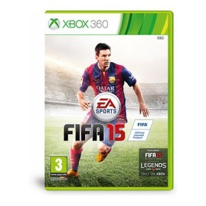 FIFA 15 - Xbox 360 by Electronic Arts [並行輸入品]