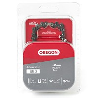 """OregonS60Replacement Chainsaw Chain Loops-18"""" REPL SAW CHAIN (並行輸入品)"""