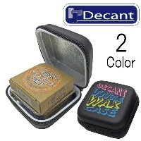 Decant Surf Wax Case / デキャント サーフ ワックス ケース【返品・交換不可】