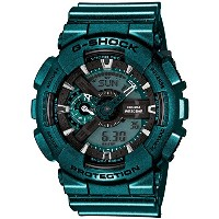 [カシオ]CASIO 腕時計 G-SHOCK BIG CASE SERIES GA-110NM-3AJF メンズ