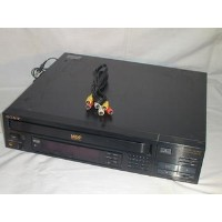 SONY Multi Disc Player MDP-111【中古】
