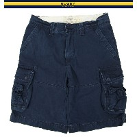 RUGBY by Ralph Lauren Cargo Shorts ラルフローレン ラグビー カーゴショーツ