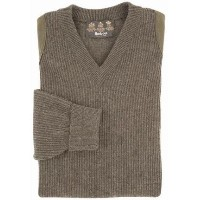 Barbour Sporting V Neck Sweaterバブアー セーター ニット 送料無料