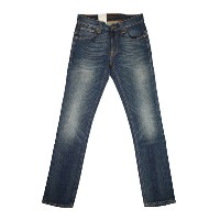 NUDIE JEANS / TAPE TED ORG DUSTYVINTAGE ヌーディージーンズ テープテッド