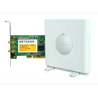 NETGEAR WN311B N300 Wireless PCI アダプター