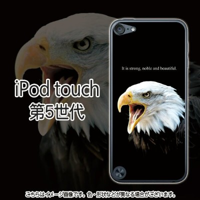 Eagle-iPodtouch5ケース