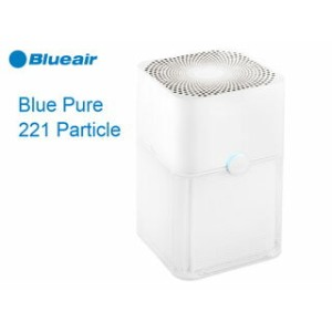 【nightsale】 Blueair/ブルーエア Blue Pure 221 Particle 200168