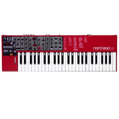 CLAVIA アナログ モデリング シンセサイザー Nord Lead A1