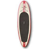 """BLUNT SUP 11'0"""" RED"""