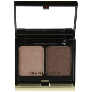 The Eye Shadow Duo - # 210 Sugared Peach/ Rusted Brown Sugar 4.8g/0.16oz
