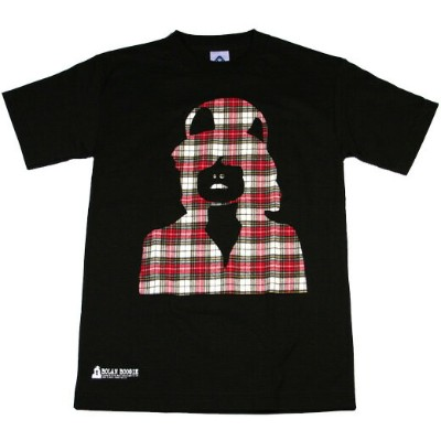 Bolan Boogie / Patch Work Tee (Black)