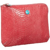 GABS ガブス レディース カードケース ピンク GPAD ID & Card Wallet Womens Pink Pink (fuxia 1301) Size: 33x19x17 cm (H...