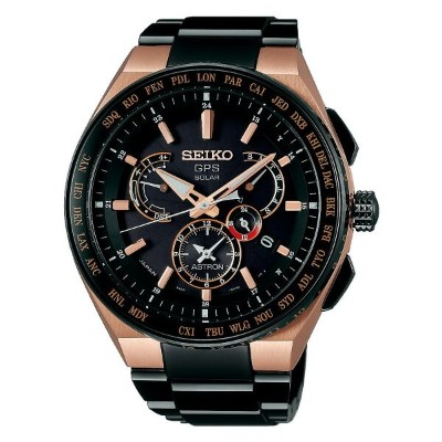 SEIKO ASTRON/セイコー アストロン SBXB126 8X53 Executive Line Titanium Models
