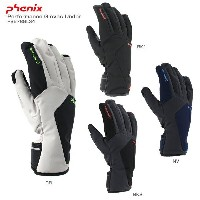 PHENIX 〔フェニックス スキーグローブ〕 2017 Performance Gloves Under/PS678GL34