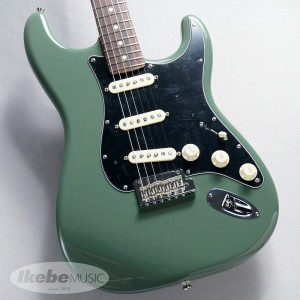Fender USA《フェンダー》American Professional Stratocaster (Antique Olive/Rosewood)【FENDER THE AUTUMN...