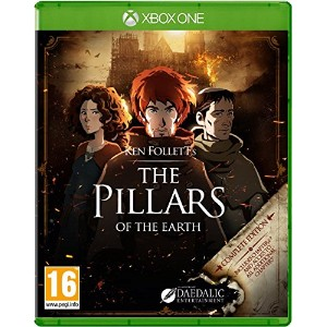 The Pillars of the Earth (Xbox One) (輸入版)