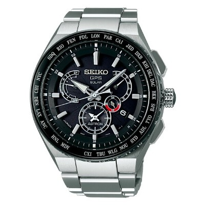 SEIKO ASTRON/セイコー アストロン SBXB123 8X53 Executive Line Titanium Models