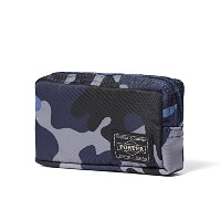 (ヘッド・ポーター) HEADPORTER JUNGLE CASE (S) DARK NAVY