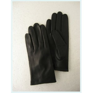 DENTS デンツ /ヘアシープグローヴ(5-1007 James Bond - Skyfall Leather Gloves) Black -国内送料無料-