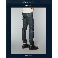 """【NudieJeans""""TapeTed""""10.Months/L32】【ヌーディージーンズ""""テープテッド""""10ヶ月】"""