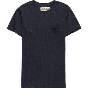 モラスク メンズ Tシャツ トップス Cosmos T-Shirt - Short-Sleeve - Men's Navy Confetti