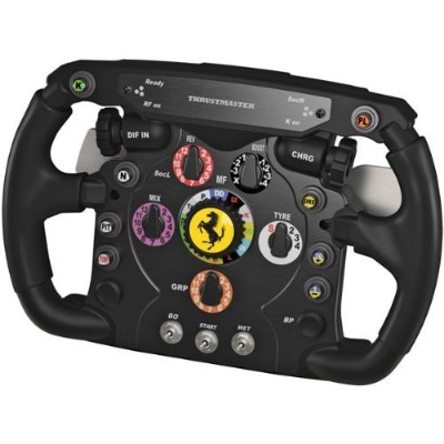 "Thrustmaster - Ferrari F1 Wheel Add-On For T500 Rs For Ps3 And Pc ""Product Category: Pc/Racing..."