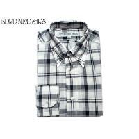 【期間限定30%OFF!】INDIVIDUALIZED SHIRTS(インディビジュアライズド シャツ)/L/S STANDARD FIT B.D. 1950 MADRAS CHECK SHIRTS...