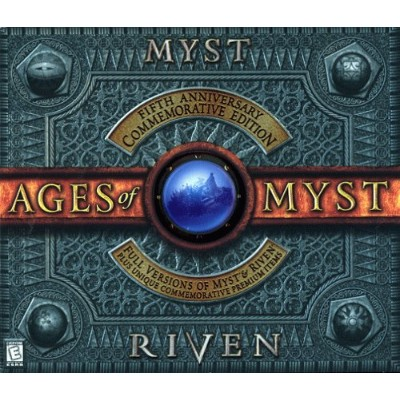 Ages of Myst (輸入版)