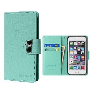 【ROCOCO】[Apple iPhone6s Plus アイフォン6sPlus アップル iPhone6plus/6splus i-Phone6plus/6splus 共用 Diary Case]...