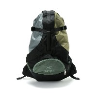 [Rakuten BRAND AVENUE]【別注】 ARC'TERYX × BEAMS / SEBRING 25 (Crazy Pattern) アークテリクス ビームス BEAMS MEN...