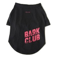★TORU★Bark Club Tee犬用Tシャツ