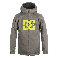 ディーシー (DC SHOES) STORY YOUTH JKT【EDBTJ03011 BEV0】