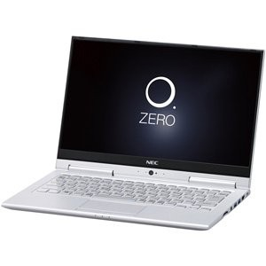 NEC PC-HZ350GAS LAVIE Hybrid ZERO