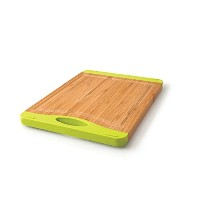 Berghoff Professional Bamboo andシリコンChopping Board