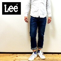 ●Lee (リー)Lee RIDERS リー ライダース クロップド(LM4122-400)